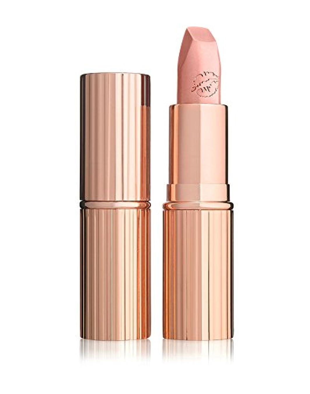日曜日語サイレンCharlotte Tilbury(シャーロット ティルベリー)'Hot Lips' Lipstick (Kim K.w) [並行輸入品]
