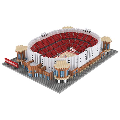 Ohio State Buckeyes NCAA BRXLZ Basketball Arena - The Schottenstein Center