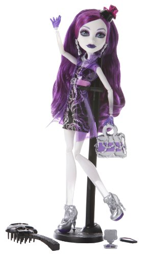 Monster High Ghoul 's Night Out–SPECTRA Vondergeist–One Farbe, eine Größe