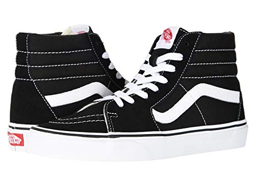 Top 10 best selling list for flat sole mens high top shoes