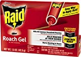 Best Roach Killers - Raid Roach Killer 1.5 Oz Review