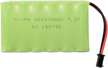 Ni-MH 7.2V Batterie pour VERIFONE NURIT 8320U 700mAh