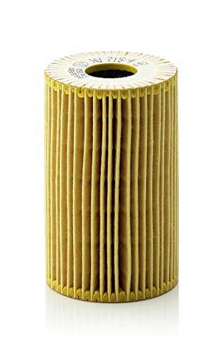 MANN-FILTER Original Ölfilter HU 715/4 X – evotop – Für PKW