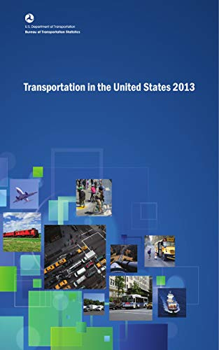 Transportation in the United States 2013