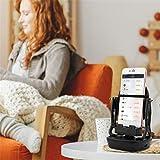 Telefon Shaker - Steps Counter Rocker drehbar schrittzähler Kinder Für Verschiedene Smartphones...