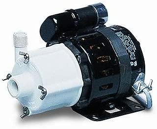 Little Giant Pump Company ALG583503 Line 5-MD-SC Magnetic Drive Aquarium Pump, 1050 GPH