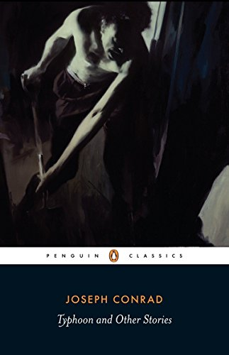 Typhoon and Other Stories (Penguin Classics)
