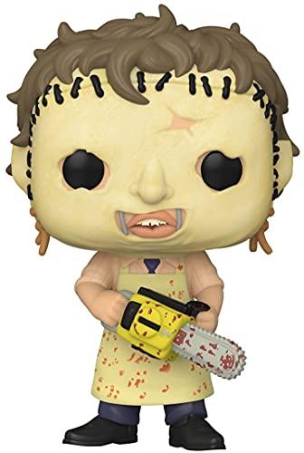 Funko Pop! Movies: Texas Chainsaw Massacre - Leatherface