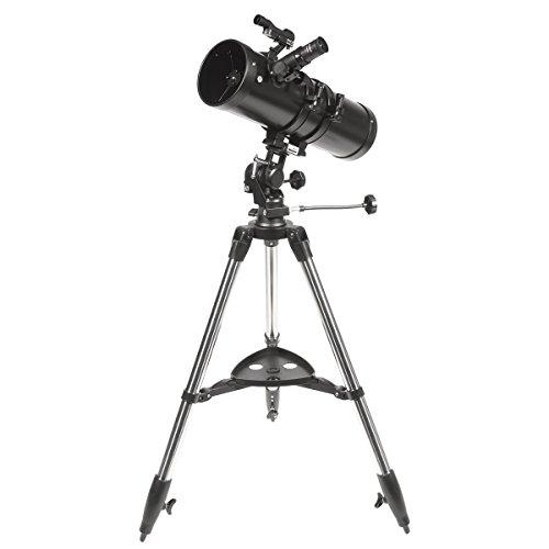 Telescopio 114mm  marca Explore Scientific