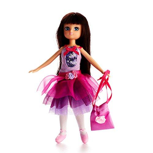 Lottie LT004 Puppe Celebration Ballet - Puppen Zubehör Kleidung Puppenhaus Spieleset - ab 3 Jahren