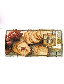 Trader Joe s Brioche Toasts 5.26 oz