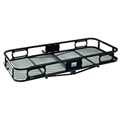 Pro Series Black Reese Cargo Carrier