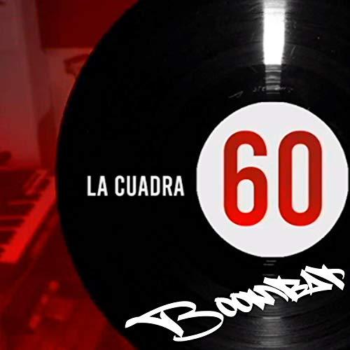 Boombap Relajo Underground (La Cuadra 60)