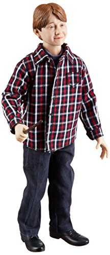 Star Ace- Harry Potter Ron Weasley Figurine, 4897057880121, 25 cm