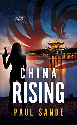 China Rising by Paul Sande ebook deal