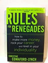 Rule for Renegades