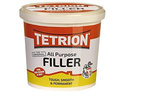 Tetrion DTE068 All Purpose Filler, universell einsetzbarer Fertigfüller
