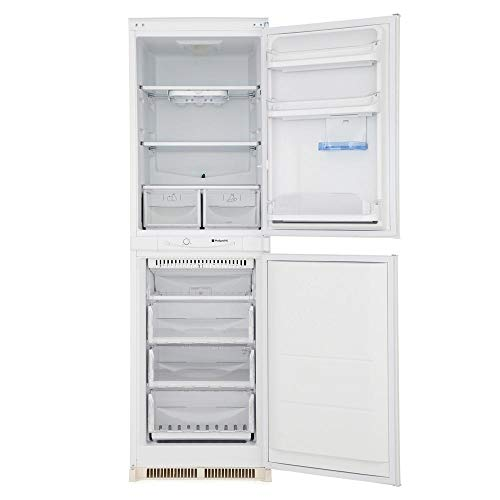 Hotpoint HM325FF Frost Free 50-50 Integrated Fridge Freezer
