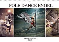 Pole Dance Engel (Wandkalender 2022 DIN A3 quer): Die phantastische Welt des Poledance (Monatskalender, 14 Seiten )