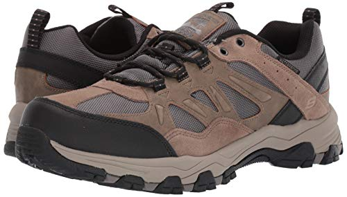 4141c54Pq L - Skechers Men's Selmen Enago Loafer