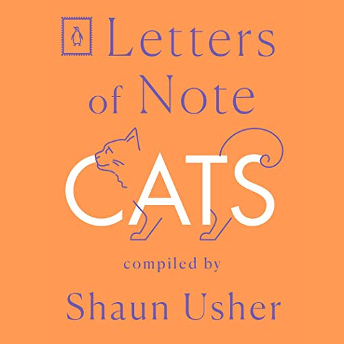Letters of Note: Cats  By  cover art