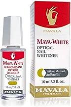 Mavala Mava-White 10 ml, Pack of 1