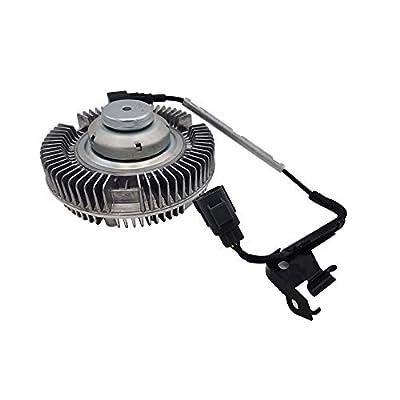 3282 Electric Engine Cooling Fan Clutch - for 2003-09 Dodge Ram 2500 3500 4500 5500 5.9L 6.7L