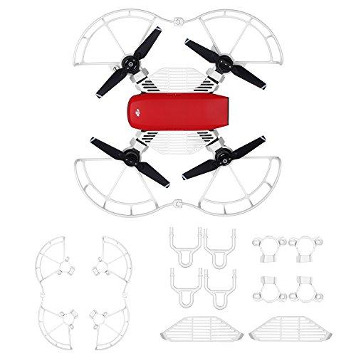 Neewer 3-en-1 Kit Accesorios Protección dji Spark