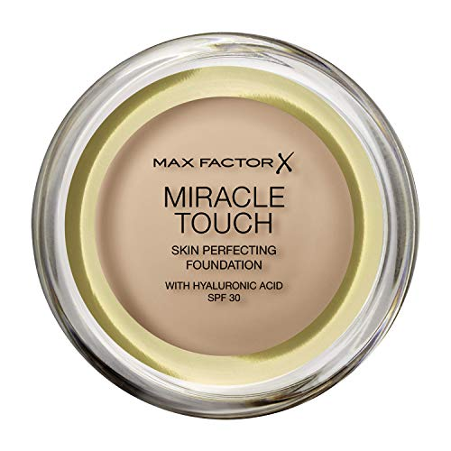 Max Factor, Base maquillaje Tono: 75 Golden, Pieles