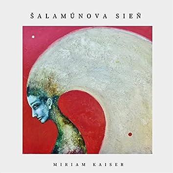 Šalamúnova Sieň