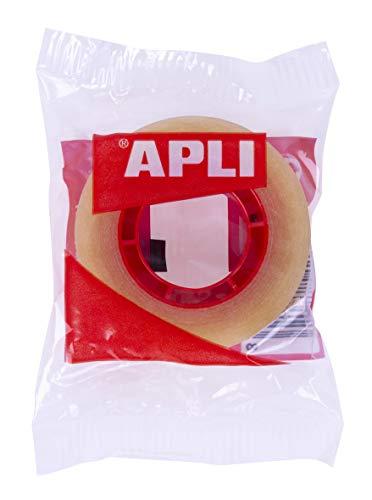 Apli 11103-35 Rotolo di nastro adesivo, 1 pezzo