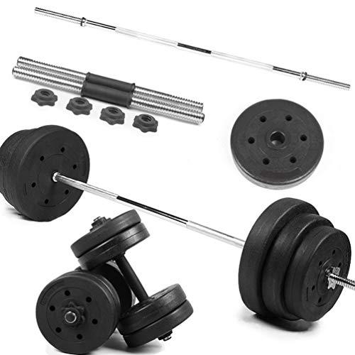 BESPORTBLE 2 Piezas Tabletas con Mancuernas Resistente Pieza con Mancuernas Accesorio para Ejercicio Muscular Accesorios para Equipos de Fitness