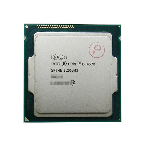 Core i5-4570 3.20GHz/6M/LGA1150 SR14E 中古バルク