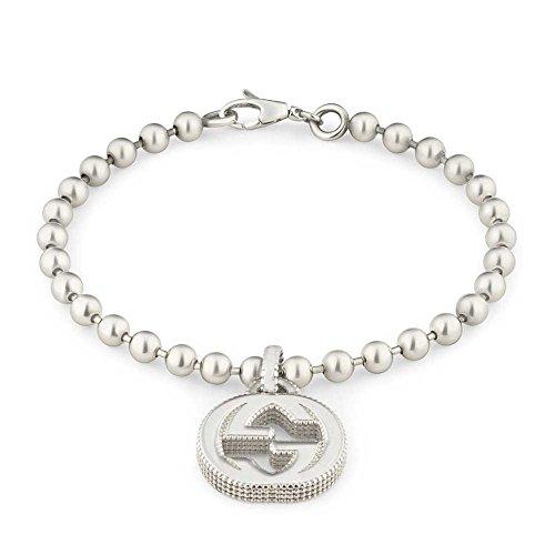 Gucci Armband Silber 9226001017