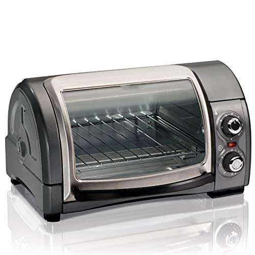 4141jyCPRvL. SS500  - Oven Built-in Electric Double Oven & timer 1300 W Mini Oven Mini Oven Powerful