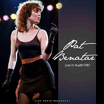 Live in Austin 1981 (Live)