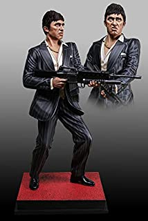 Hollywood Legends Collector's Showcase CS60SCAR Scarface Al Pacino Statue 1:6 Scale Polystone