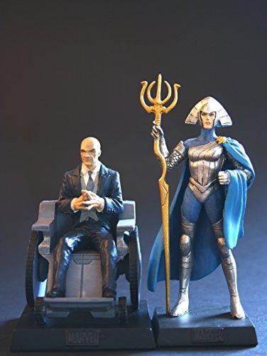 Eaglemoss Figura de Plomo Marvel Figurine Collection Especia