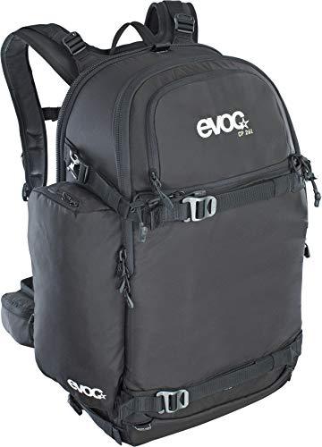 EVOC CP 26l Outdoor Kamerarucksack professioneller Fotorucksack für Fotoequipment (Gepolstert,...
