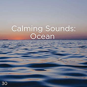 30 Calming Sounds: Ocean