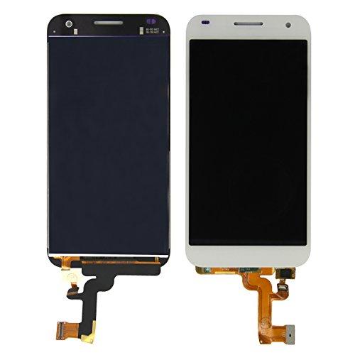Skiliwah® para Huawei Ascend G7 blanco ~Completo de pantalla LCD y cristal táctil Parte de la pantalla de ajuste