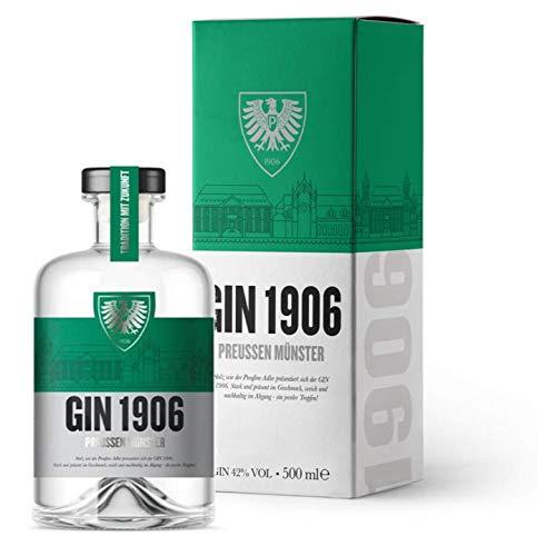 1906 - Preussen Münster Gin