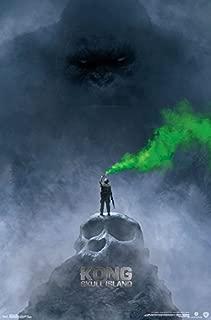 Trends International Kong Teaser Wall Poster 22.375