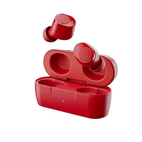 Skullcandy Jib True Wireless In-Ear Bluetooth Kopfhörer- Golden Red