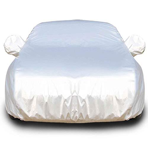 Cubierta De Coches Compatible con Vauxhall Adam Agila Ampera Antara Astra Astra Astra Cascada Orsa Crossland Grandland LNSIGNIA MERIVA Mokka SIEMBRE TIGRA Vectra Viva VX220 VXR8 Zafira