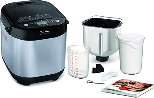 Moulinex Pain et Delices Machine à pain 1Kg 720W ...