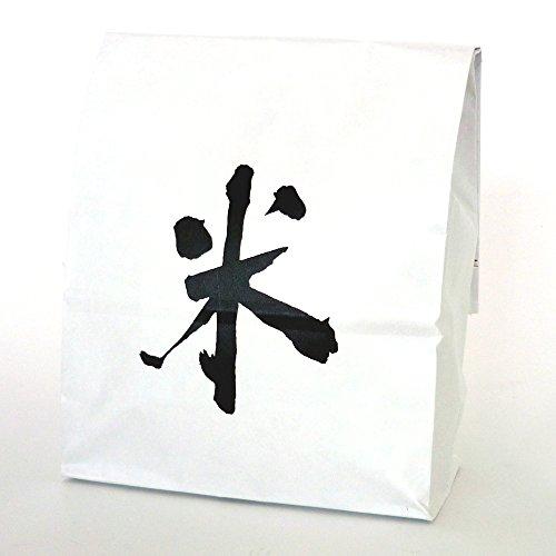 [開運]祈願米で運気アップ!新潟コシヒカリ1kg(米袋:白)