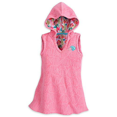 Disney Ariel Cover-Up for Girls Size 2