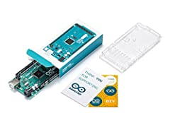 Arduino Mega 2560 is designed for your most ambitious projects which require additional pins and extra memory Based on the 8-bit AVR microcontroller ATmega2560, it has 54 digital I/O pins, 16 analog inputs and a larger space for your sketches Ideal f...