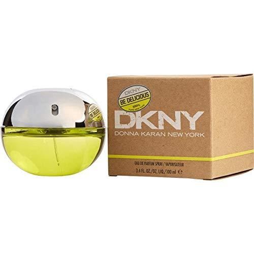 Donna Karan Dkny Be Delicious Agua De Perfume Con Estuche - 100 Ml Dkny Be Delicious Agua De Perfume Con Estuche - 100 Ml 1 unidad 100 ml